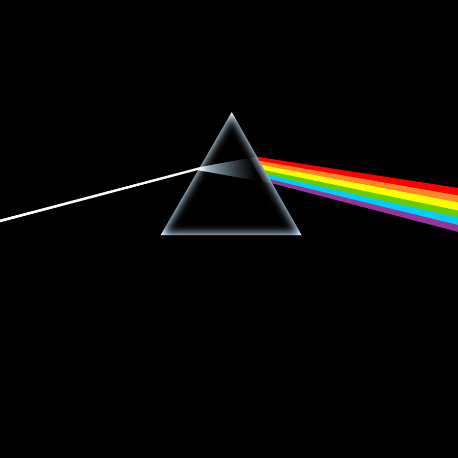 Pink Floyd - Dark Side of the Moon (1973)