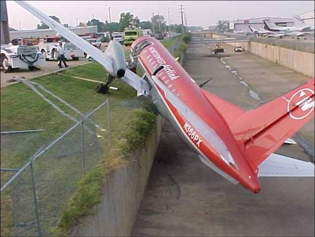 Proof of the pilots' quick thinking and professionalism? This didn't happen.