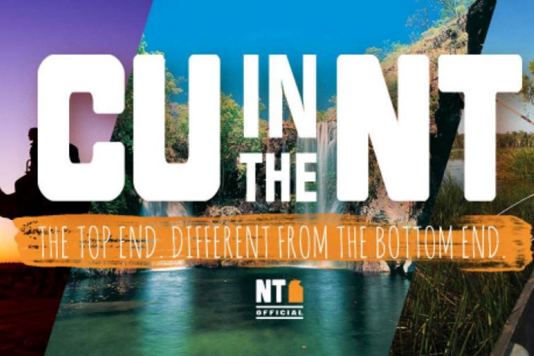 CU in the NT